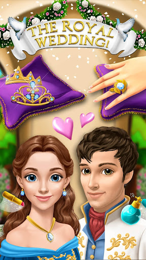 Princess Gloria Horse Club  screenshots 3