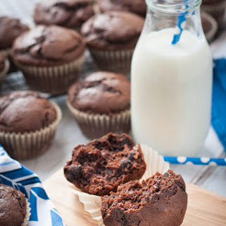 Muffin Flavors Recipes