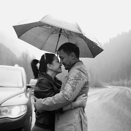 Fotógrafo de bodas Turakhmat Turakhmetov (TURAKHMETOV). Foto del 10.05.2016