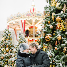 Свадебный фотограф Мария Мальгина (Positiveart). Фотография от 29.12.2018