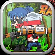 Metal Rampage - Shooting Showdown