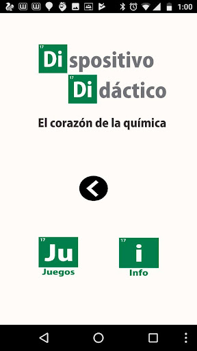 El Corazón de la Química (DiDi) for PC