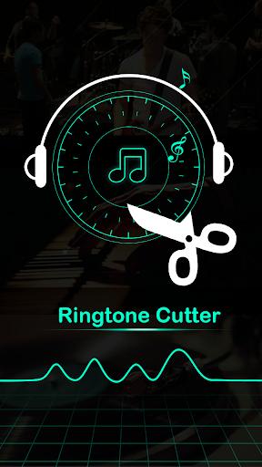 铃声裁剪-音乐裁剪 录音机