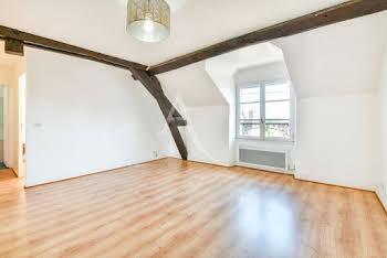 Appartement 3 pièces 51,27 m2