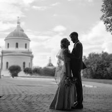Wedding photographer Natalya Nikitina (Niki2014). Photo of 14.07.2018