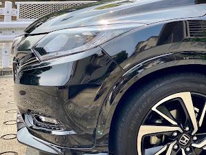 ヴェゼル RU3 ハイブリッド RSのカスタム事例画像 @horinaomiさんの2020年08月09日06:37の投稿
