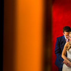 Wedding photographer Dan Morris (danmorris). Photo of 26.07.2017