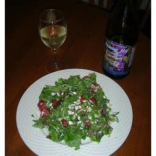 Champagne Salad.