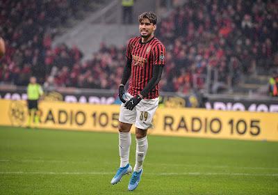 Le PSG a formulé une offre pour un joueur de l'AC Milan