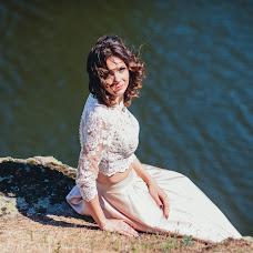 Wedding photographer Inna Guslistaya (Guslista). Photo of 23.08.2018