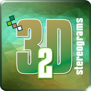 3D stereograms 2