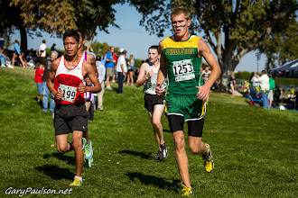 Photo: Boys Varsity - Division 2 44th Annual Richland Cross Country Invitational  Buy Photo: http://photos.garypaulson.net/p68312558/e461d3a36
