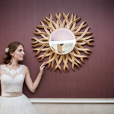 Wedding photographer Olga Gavrilova (ov555). Photo of 28.09.2014