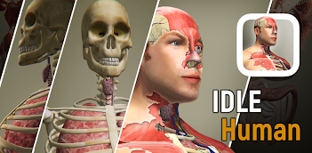 Idle Human kostenlos am PC spielen, so geht es!
