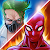 Superheroes Fighting Games - Mortal Battle file APK for Gaming PC/PS3/PS4 Smart TV
