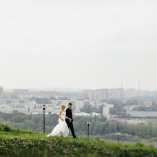 Wedding photographer Valeriya Zabosina (valeriezabosina). Photo of 11.12.2016