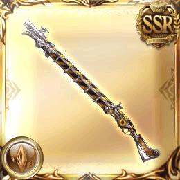 土SSR銃・格闘・弓・楽器・刀