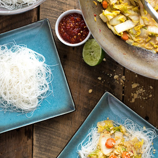 Vegetarian Fried Cabbage Recipes