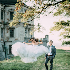 Wedding photographer Viktor Kudashov (KudashoV). Photo of 06.11.2017