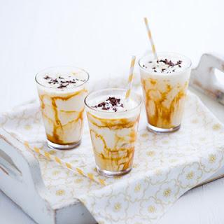 Coconut Milk Shake Recipes.