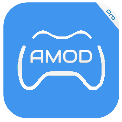 Amod Games Joke