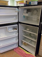 Photo: Day 75-Time For a New Fridge?