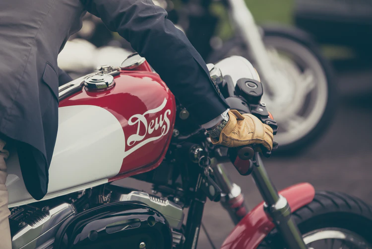 Motorbike Jackets You Should Wear During Your Ride