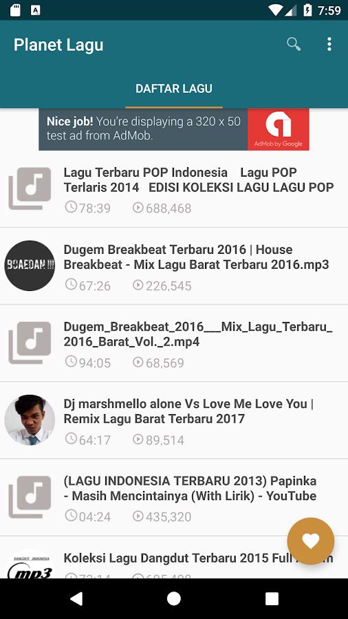 Download Lagu Indonesia Terbaru Mp3 2013