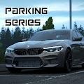 Parking Series BMW M5 - Competition Driver Lessons APK