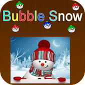 Bubble Snow