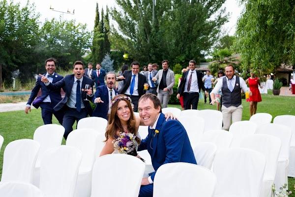 Fotógrafo de bodas raul crego (raulcrego). Foto del 27.01.2016
