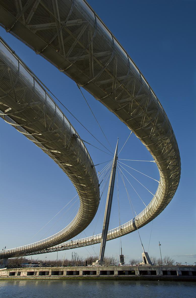 Ponte alieno di carlitos864