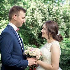 Wedding photographer Lizaveta Borisova (barbariska). Photo of 28.08.2017