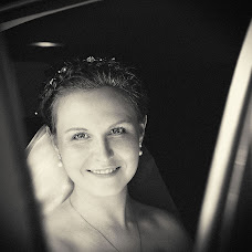 Wedding photographer Maksim Berezoveckiy (GeleosX). Photo of 11.07.2013