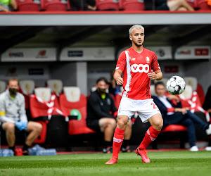 Nicolas Raskin non-sélectionné, Mathijssen s'explique