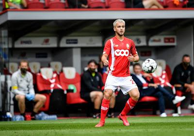 """Commotie rond niet-selectie Standard-talent bij beloften, Mathijssen legt uit: """"Heb drie andere opties op die positie"""""""