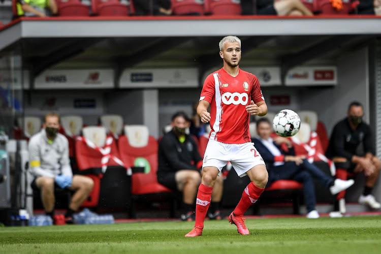 Jacky Mathyssen explique pourquoi il a enfin repris Nicolas Raskin chez les U21