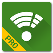 WiFi Monitor Pro: analyzer of Wi-Fi networks