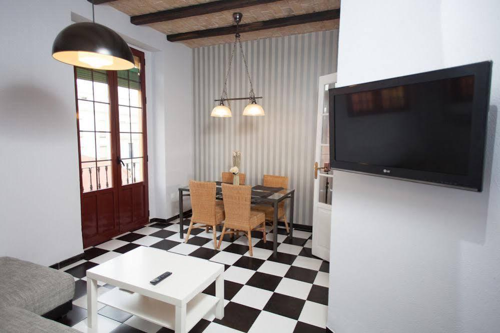 Apartamentos Puerta de la Maestranza