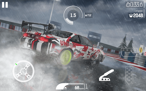 Nitro Nation Drag & Drift Racing 6.11.0 screenshots 5