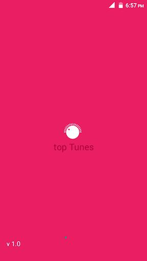Top Tunes world popular radio