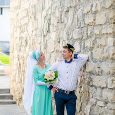 Wedding photographer Anna Kanifatova (arlekinka). Photo of 19.02.2016