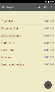 Notepad & To Do List- screenshot thumbnail
