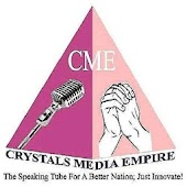 Crystals Media Tv