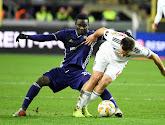 Ghanese media melden dat Mohammed Dauda moet blijven én een contractverlenging krijgt bij Anderlecht