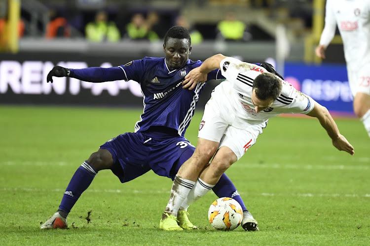 Anderlecht: deux autres attaquants bientôt partis