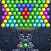 Bubble Shooter Lost Maze