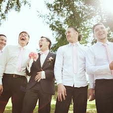 Wedding photographer Sergey Ufimcev (ufimcev). Photo of 19.02.2014