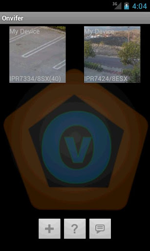 ONVIF IP Camera Monitor (Onvifer) 13.63 screenshots 2
