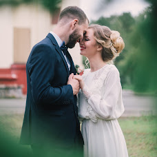 Wedding photographer Anastasiya Volkova (nastyavolkova). Photo of 28.05.2018